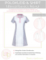 Preview: Papierschnittmuster - Polokleid & Shirt No. 57 - Kinder - Lillesol & Pelle
