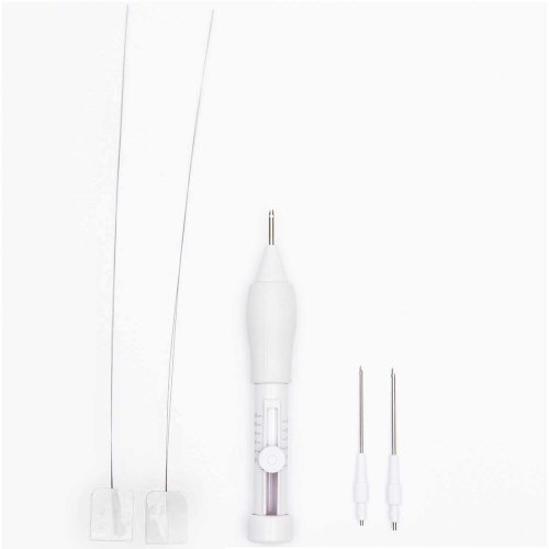 Punch Needle - Set 3 teilig - 13 cm - Rico Design