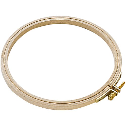 Punch Needle - Stickring - 18,5 cm - Rico Design