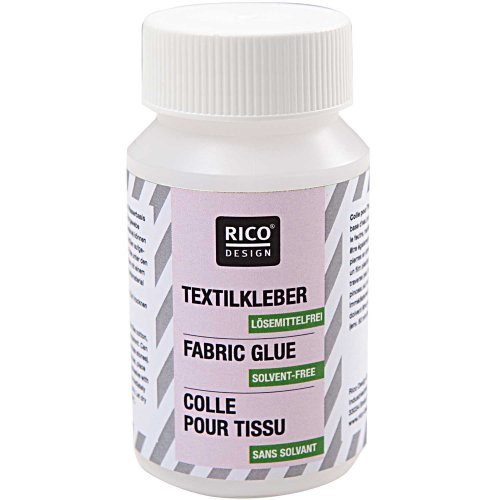 Punch Needle - Textilkleber - Rico Design