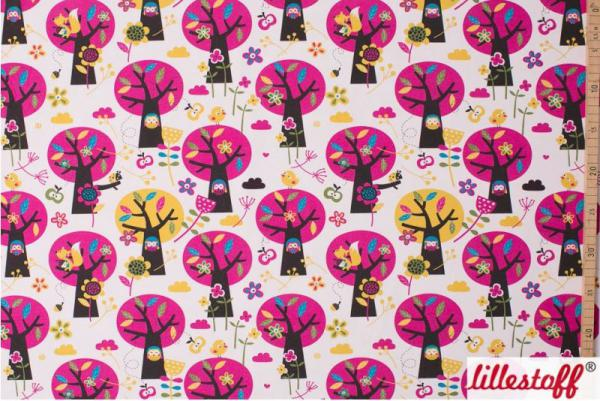 Bio Jersey - Appletree light - Lillestoff